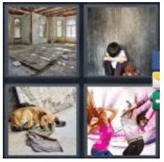 4 pics 1 word 9 letters answers updated for 2018 expocarfo Gallery