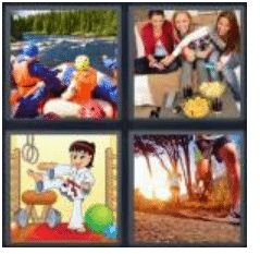 4 Pics 1 Word 8 Letters Answers Updated For 2019