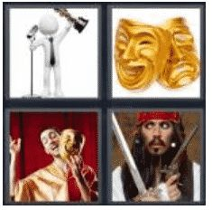 4 Pics 1 Word 5 Letters Answers Updated For 2019