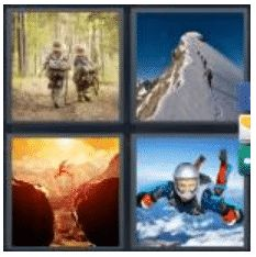 4 pics 1 word 9 letters answers updated for 2018 expocarfo Choice Image