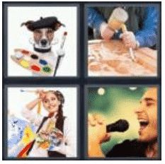 4 Pics 1 Word 6 Letters Answers Updated For 2019