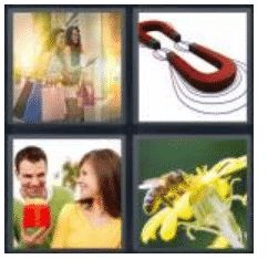 4 Pics 1 Word 7 Letters Answers Updated For 2019