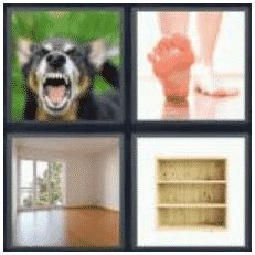 4 Pics 1 Word 4 Letters Answers Updated For 2019